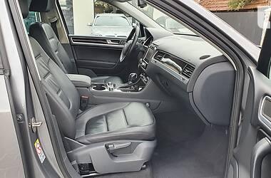Внедорожник / Кроссовер Volkswagen Touareg 2011 в Коломые