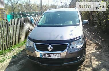 Volkswagen Touran 2008 в Тульчине