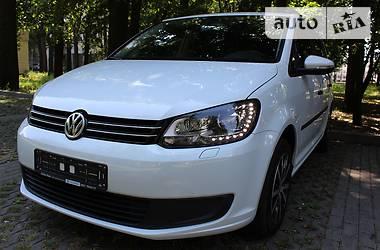 Volkswagen Touran 2016 в Харкові