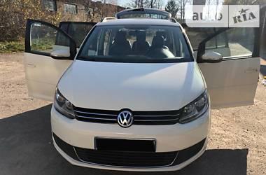Volkswagen Touran 2012 в Ивано-Франковске