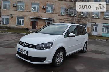 Volkswagen Touran 2012 в Бердичеве
