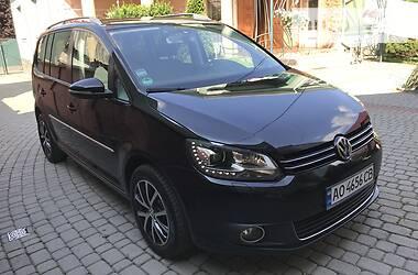 Volkswagen Touran 2012 в Мукачевому