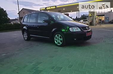 Volkswagen Touran 2005 в Ровно