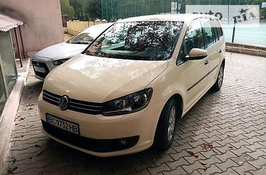 Volkswagen Touran 2014 в Глыбокой