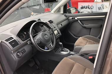 Volkswagen Touran 2015 в Луцке