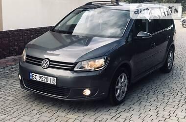 Volkswagen Touran 2011 в Самборе