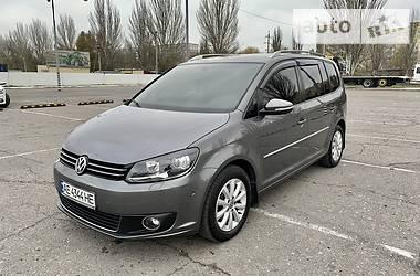Volkswagen Touran 2012 в Днепре