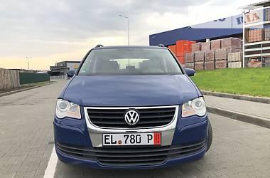 Volkswagen Touran 2007 в Ковеле