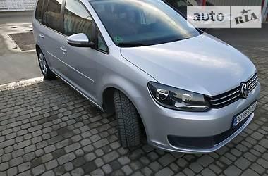 Volkswagen Touran 2011 в Тернополе