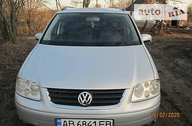 Volkswagen Touran 2006 в Гайсине
