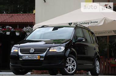 Volkswagen Touran 2008 в Трускавце