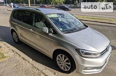 Volkswagen Touran 2016 в Києві
