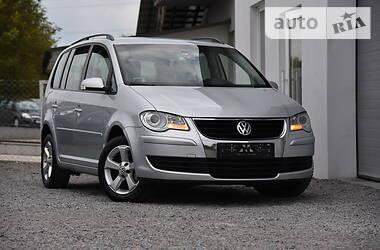 Volkswagen Touran 2010 в Дрогобыче