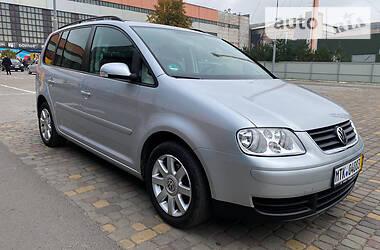 Volkswagen Touran 2006 в Луцке