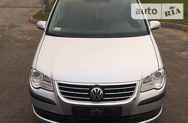Volkswagen Touran 2007 в Ивано-Франковске