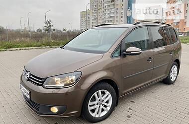 Volkswagen Touran 2011 в Виннице