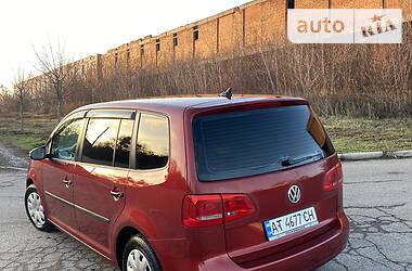 Volkswagen Touran 2013 в Полтаве