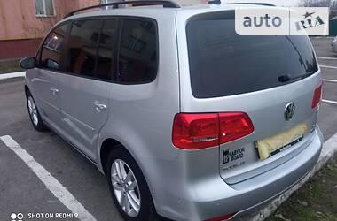 Volkswagen Touran 2014 в Барышевке
