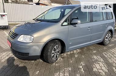 Volkswagen Touran 2003 в Луцке
