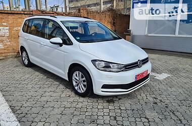 Volkswagen Touran 2017 в Черновцах