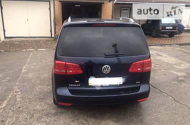 Хэтчбек Volkswagen Touran 2012 в Запорожье