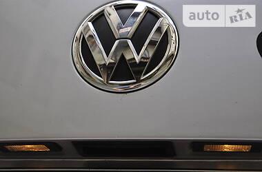 Мінівен Volkswagen Touran 2010 в Сваляві