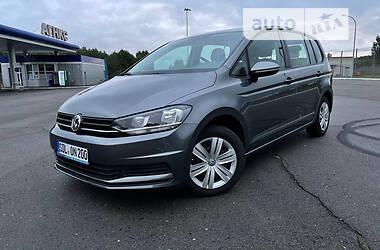 Минивэн Volkswagen Touran 2016 в Ковеле