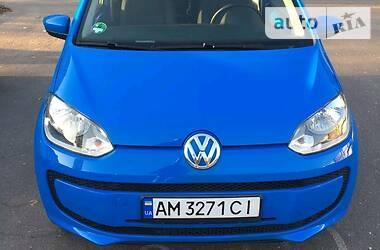 Volkswagen Up 2015 в Киеве