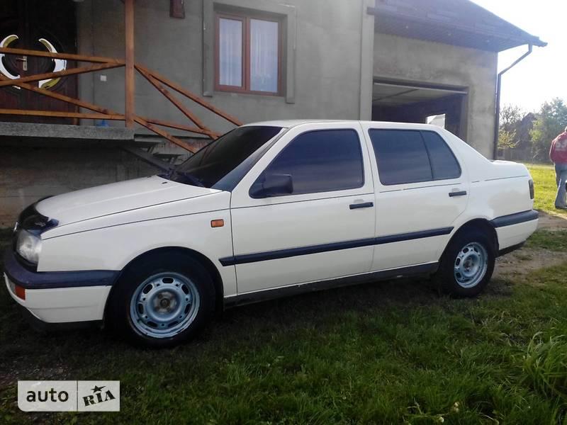 Volkswagen Vento 1992 в Сторожинце