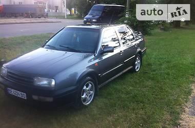Volkswagen Vento 1992 в Николаеве