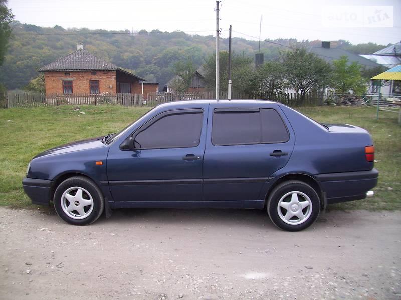Volkswagen Vento 1992 в Тернополе