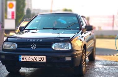 Volkswagen Vento 1995 в Харькове