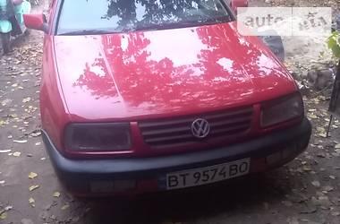 Volkswagen Vento 1993 в Николаеве