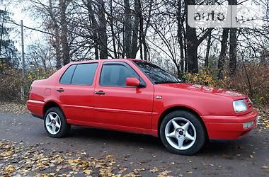 Volkswagen Vento 1996 в Виннице