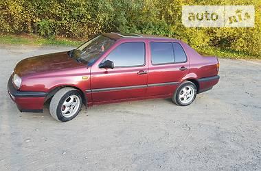Volkswagen Vento 1993 в Путилі
