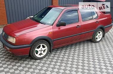 Volkswagen Vento 1992 в Ровно