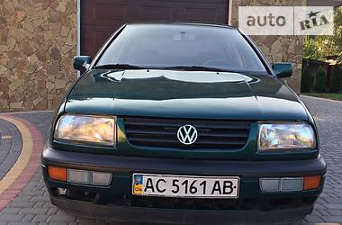 Volkswagen Vento 1996 в Камне-Каширском