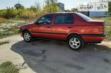 Volkswagen Vento 1992 в Глухове