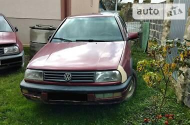 Volkswagen Vento 1993 в Долине