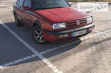 Volkswagen Vento 1993 в Коломиї