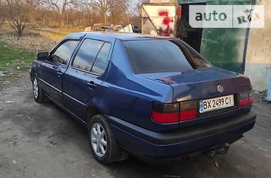 Volkswagen Vento 1993 в Старокостянтинові
