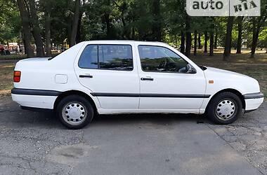 Седан Volkswagen Vento 1994 в Одесі