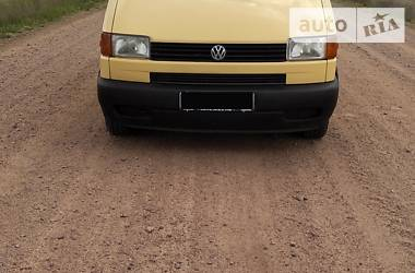 Volkswagen Volksbus 2001 в Житомирі