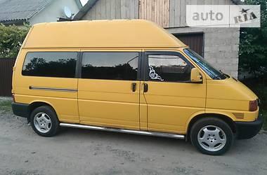 Volkswagen Volksbus 1999 в Тячеві