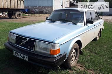 Volvo 244 1987 в Великой Новоселке
