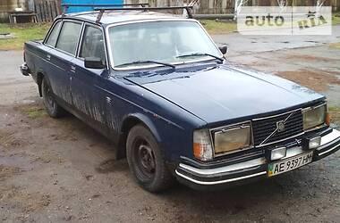Volvo 244 1980 в Днепре