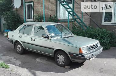 Volvo 340 1988 в Черкассах
