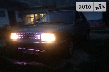 Volvo 340 1987 в Черновцах