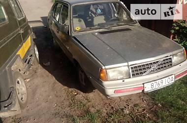 Volvo 343 1986 в Киеве