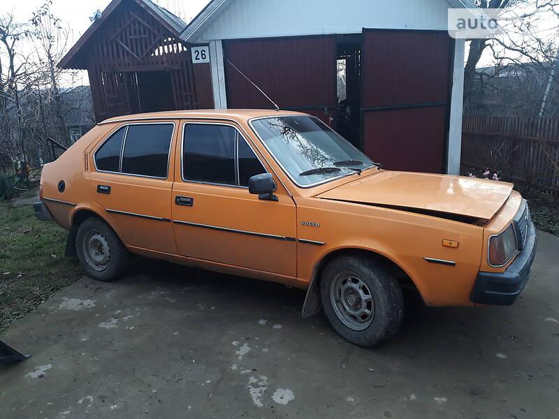 Volvo 345 1981 в Хотине